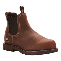 Ariat Groundbreaker Chelsea H2O Work Boot (Men's)