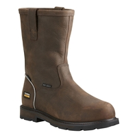 Ariat Groundbreaker Pull On H2O Work Boot (Men's)