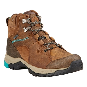 Image of Ariat Skyline MID GTX Walking Boot (Women's) - Taupe