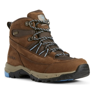 Image of Ariat Skyline Summit GTX Walking Boot (Women's) - Acorn Brown