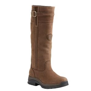 Image of Ariat Torridon GTX Country Boots (Women's) - Bracken Brown