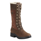 Ariat Wythburn Fur H20 Insulated Equestrian Boots (Women's)