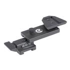 Armasight Swing Arm #172 - Mini Rail To Dovetail Adaptor