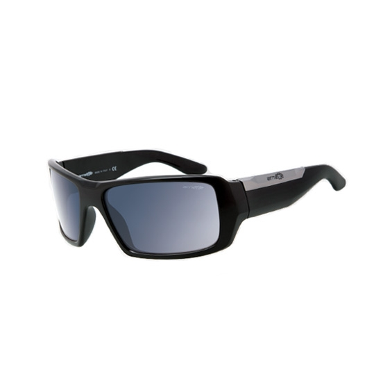 3ad3b2dc9b Image of Arnette Big Deal Sunglasses - Gloss Black   Grey