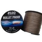 Asso Bullet Proof Mono - 4oz Spool