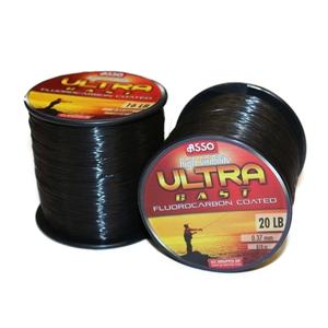 Image of Asso Ultracast - 4oz Spool - Black