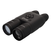 ATN BinoX 4K Smart Ultra HD Day/Night Binocular w/WiFi and Laser Rangefinder