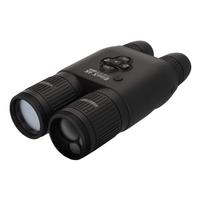 ATN BinoX 4K Smart Ultra HD Day/Night Binocular w/WiFi and Laser Rangefinder (EX-DEMO)