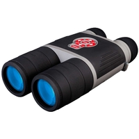 ATN BinoX-HD 4x Smart HD Optics Day/Night Binocular With GPS