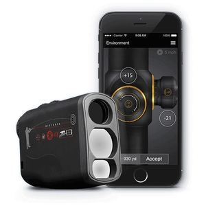 Image of ATN Laser Ballistic Handheld Rangefinder - 1500