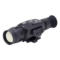 ATN Mars HD 384 4.5-18x Thermal Smart HD Rifle Scope with WiFi & GPS
