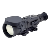 ATN Mars HD 640 5-50x Thermal Smart HD Rifle Scope with WiFi & GPS