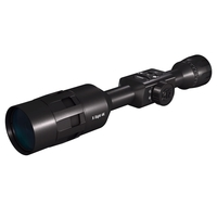 ATN X-Sight-4K 5-20x Pro Edition Smart Day/Night HD Rifle Scope with WiFi & GPS