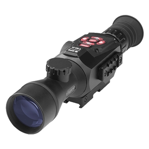 Image of ATN X-Sight II 3-14x Smart Day/Night HD Rifle Scope