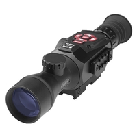 ATN X-Sight II 3-14x Smart Day/Night HD Rifle Scope