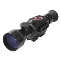 ATN X-Sight II 5-20x Smart Day/Night HD Rifle Scope