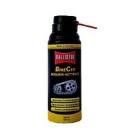Ballistol BikeCer Ceramic Chain Oil Spray - 100ml Aerosol