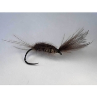 Barbless Flies Humpy Specialist Dry Fly