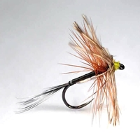 Barbless Flies Jingler Fly