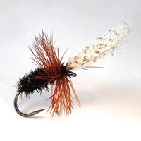 Barbless Flies John Storey Fly
