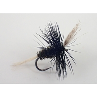 Barbless Flies John Titmouse Yorkshire Dry Fly