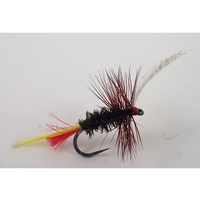 Barbless Flies Sweet William Yorkshire Dry Fly
