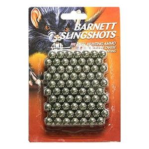 Image of Barnett Steel Slingshot Ammunition