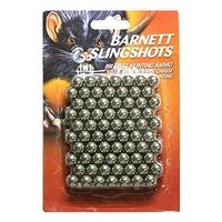 Barnett Steel Slingshot Ammunition