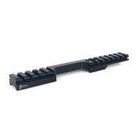Barton Gunworks Savage RF 10 MOA Picatinny Rail