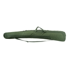 Image of Beretta B-Wild Double Gun Case - 140cm - Light/Dark Green