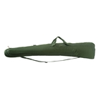 Image of Beretta B-Wild Gun Case - 140cm - Light/Dark Green