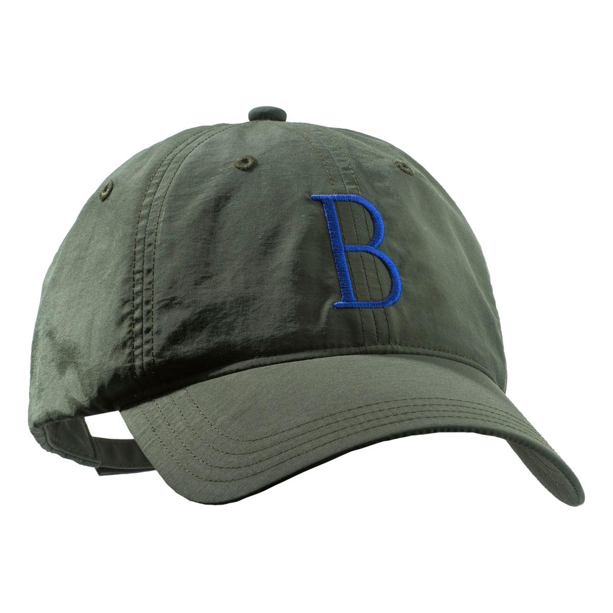Image of Beretta Big B 2 Cap - Green 90d8c3334027