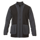 Image of Beretta Bisley Waterproof Shooting Jacket - Blue Insignia