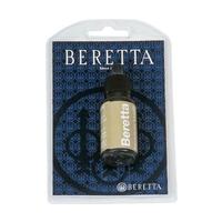 Beretta Black Metal Burnishing