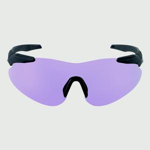 Image of Beretta Challenge Shooting Glasses - Purple