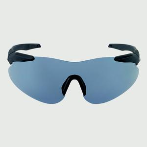 Image of Beretta Challenge Shooting Glasses - Blue Total Eclipse