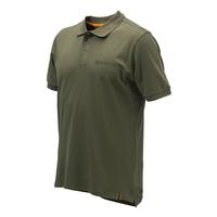 Beretta Corporate Striped Polo Shirt