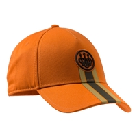 Beretta Corporate Striped Cap