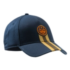 Image of Beretta Corporate Striped Cap - Blue Total Eclipse
