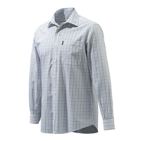 Beretta Drip Dry Shirt - Plain Collar (Men's)