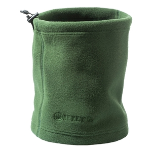 Image of Beretta Fleece Neck Warmer - Green
