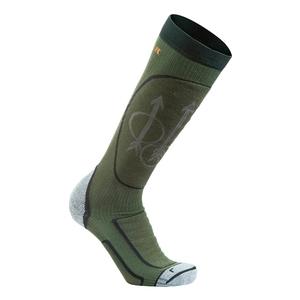 Image of Beretta Hunting Cordura Socks (Men's) - Green