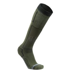 Image of Beretta Hunting Long Socks (Men's) - Green