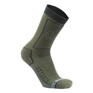 Image of Beretta Hunting Short Socks (Men's) - Green