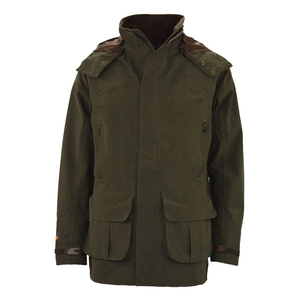 Image of Beretta Light Teal Jacket - Green