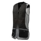 Image of Beretta Mens DT11 Vest - Black/Grey