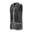 Image of Beretta Mens Silver Pigeon Vest - Green