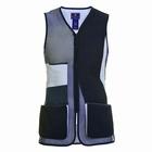 Beretta Mens Uniform Pro Skeet Vest - Left Handed