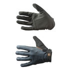 Image of Beretta Mesh Gloves - Black & Grey