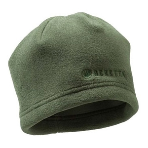 Image of Beretta Fleece Beanie - Green